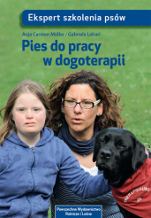 Pies do pracy w dogoterapii